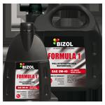 Bizol Formula 1 SAE 0W-40 1л.