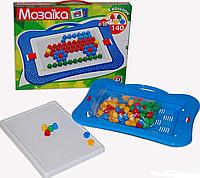 Детская игрушка Мозаика 6 | ТехноК
