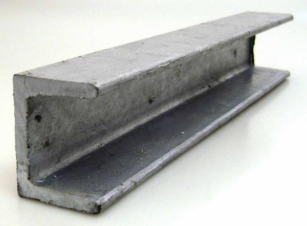Швеллер 6,5 сталь 3 пс-сп, конструкционный