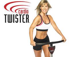 Домашний тренажер Cardio Twister Кардио Твистер: отзывы и польза