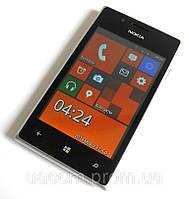 Мобильный телефон Nokia Lumia N920 Silver, фото 1