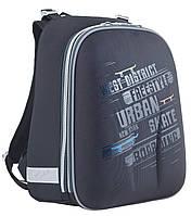 """Каркасный школьный рюкзак """"Yes"""" H-12 Skate"""