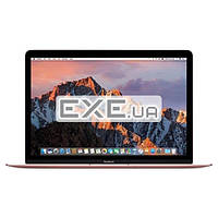 "Ноутбук Apple MacBook A1534 12"" Core i5 8GB 512GB Intel HD 615 Rose Gold (MNYN2UA/A)"