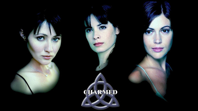 Все женщины ведьмы / Зачарованные Charmed