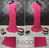Платье Женевьева LF, платье длинное купить оптом, производитель imago, imago,женская одежда от производителя, опт, платье для выпускного, платье в