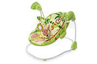 Детская качеля - люлька. Электрокачеля для новорожденных 0-9 кг НОВАЯ В НАЛИЧИИ