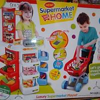 Детский домашний Супермаркет для детей