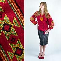 Этническая одежда вышиванка женская