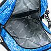 Оптом спортивный рюкзак Adidas - розовый - 8219, фото 3