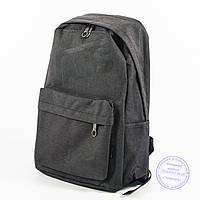 Оптом спортивный рюкзак Vans - черный - 184