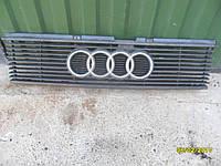 Решотка радиатора ауди 80 в2