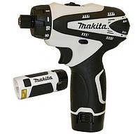 Шуруповёрт аккумуляторный Makita DF030DWX01 (DF030DWX01)