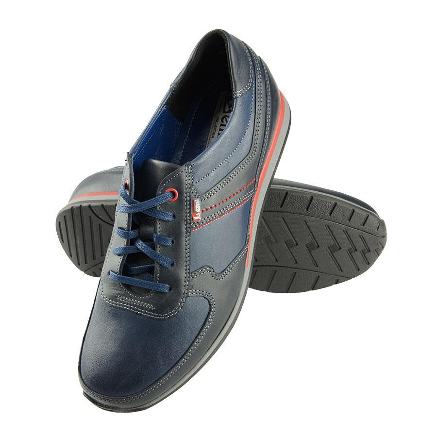 Чоловічі кросівки Lemi  M:119 Blue