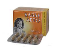 БАД Бабье лето для улучшения гормонального состояния женщин, 60 капсул