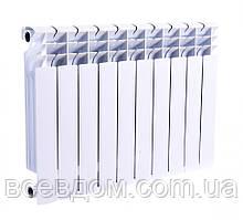 Биметаллический радиатор RODA RBM 500/96