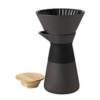 Гейзерная кофеварка STELTON THEO COFFEE MAKER
