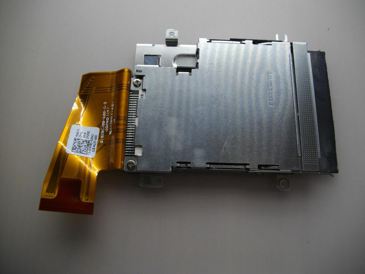 Слот под экспресс карту Expresscard DELL M4600