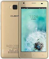 Cubot Echo gold 2/16 Gb, фото 1