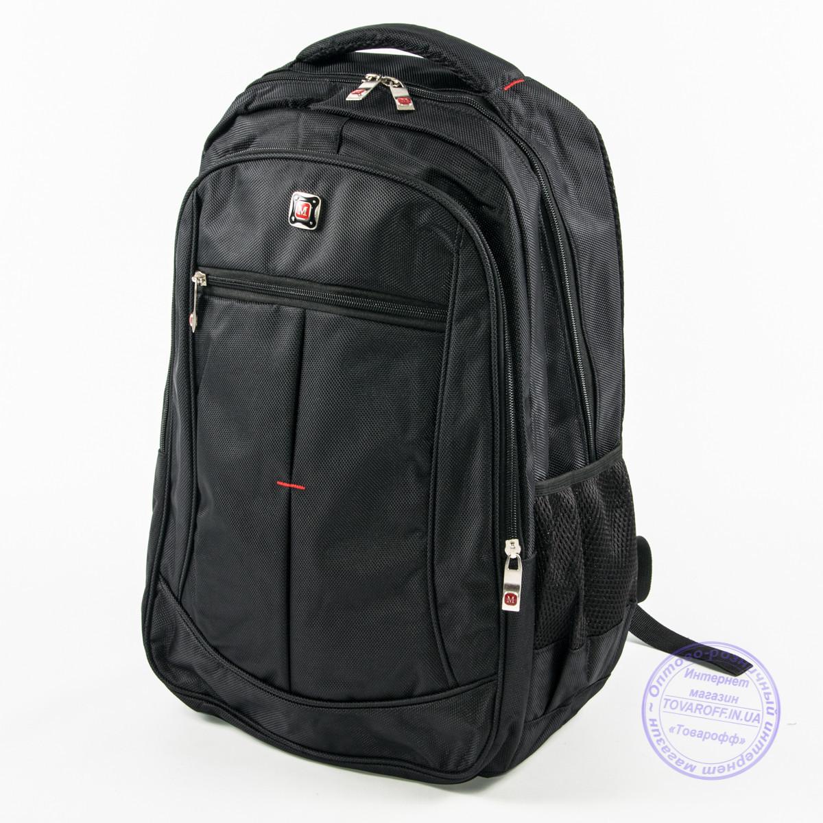 Оптом большой крепкий рюкзак - 10