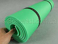 Коврик для йоги и фитнеса - Camping 8, размер  60 x 180 см., толщина 8мм, фото 1