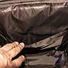 Оптом сумка-рюкзак для школы или для прогулок - черная - 118, фото 4