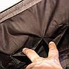 Оптом сумка-рюкзак для школы или для прогулок - черная - 118, фото 5