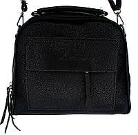 Женская Сумка Арт. 5819 Цвет чёрный