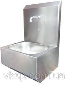Умывальник бесконтактный ПРЕМИУМ 1  (с автоматическим включением и регулировкой температуры воды)
