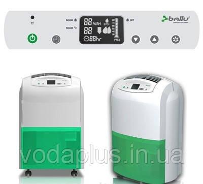 Осушитель воздуха для бассейна Ballu BDH-30L