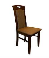 Деревянный стул производства мебельной фабрики Скиф. Модель ЖУР-19