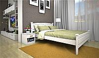 Кровать белая Модерн 11