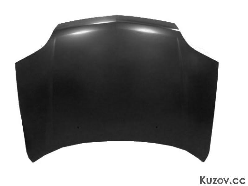Капот Nissan X-Trail T31 '08-14 (FPS) F5100JG0MM