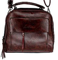 Женская Сумка Арт. 5819 Цвет коричневый