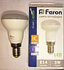 Светодиодная лампа Feron LB439 5W белый нейтральный 4000K