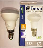 Светодиодная лампа Feron LB739 4W белый нейтральный 4000K