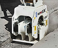 Вибротрамбовщик / Vibrating Plate Compactor PV 700