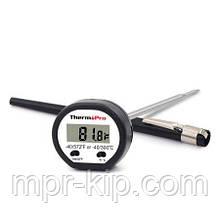Термометр для мяса ThermoPro TP-01S (от -40 до 300 ºC) со щупом из нержавеющей стали