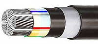 Силовий кабель АВБбШв 4х240