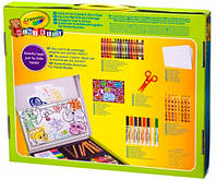 Набор для творчества Маленький художник, Mini Kids Crayola (81-8114)