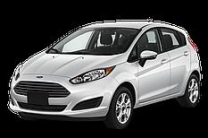 Обесшумка авто Ford Fiesta