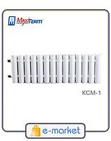 Стальной секционный радиатор MaxiTerm. Модель КСМ-1-500.