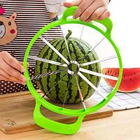 Нож для нарезания дыни и арбуза  Melon Slicer-25,5 см, фото 1