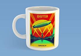 """Чашка """"Led Zeppelin"""""""