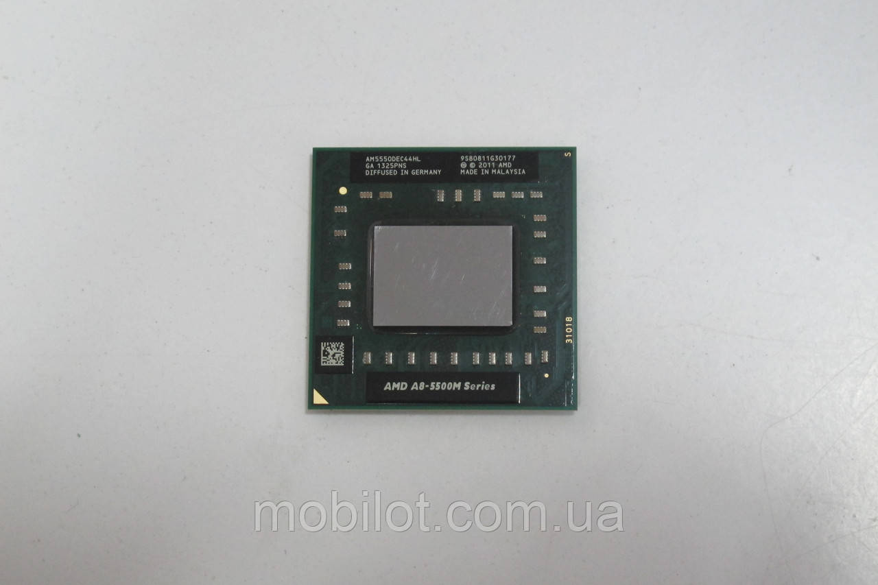 Процессор AMD A8-5500 (NZ-3764)