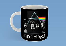"Чашка ""Pink Floyd"""