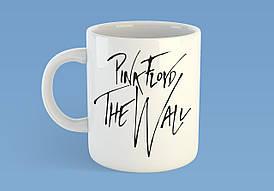 """Чашка """"Pink Floyd the Wall"""""""