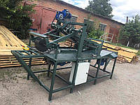 Горбыльный(обапільний)станок ППГД-220