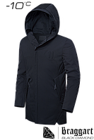 Куртка Braggart Black Diamond черный