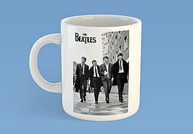 """Гуртка """"The Beatles"""""""