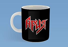"""Чашка """"Арія"""""""